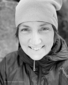 Jenny Lindblad. Foto: Maria Halvarsson Fokuz.se