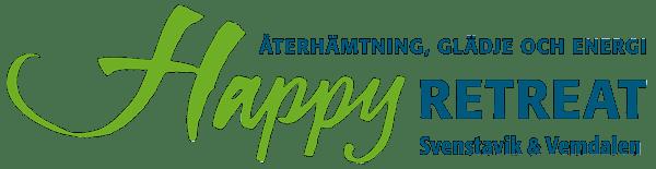 Happy Retreat · Svenstavik & Vemdalen · ÅTERHÄMTNING, GLÄDJE OCH ENERGI