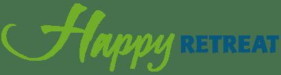 Happy Retreat logo
