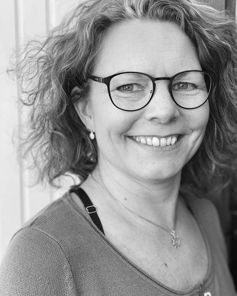 Susanne Ytterberg